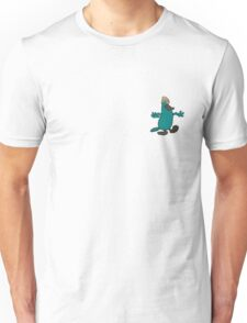Platypus Graphic Unisex T-Shirt