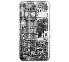 Central London 2 iPhone Case/Skin