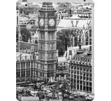 Central London 2 iPad Case/Skin