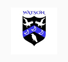 WATSON COAT OF ARMS Unisex T-Shirt