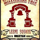 Millennial Fair by NerdUnemployed