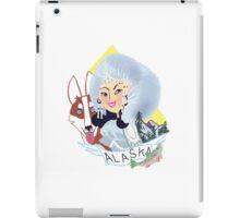 Alaska iPad Case/Skin