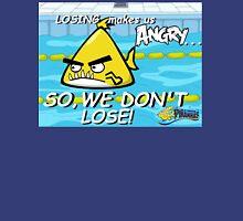Angry Piranhas Unisex T-Shirt