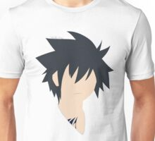 Gray Fullbuster Unisex T-Shirt