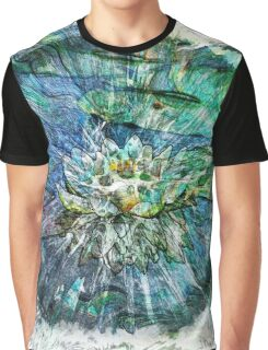 The Atlas of Dreams - Color Plate 200 Graphic T-Shirt