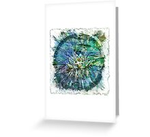 The Atlas of Dreams - Color Plate 200 Greeting Card
