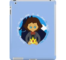 I Don't Remember You iPad Case/Skin