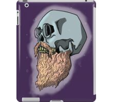 Death of a Craft Beer Drinker iPad Case/Skin