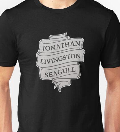 Jonathan Livingston Seagull Unisex T-Shirt