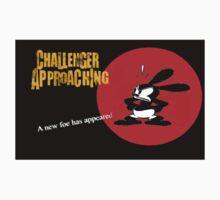Oswald Approaching T-Shirt