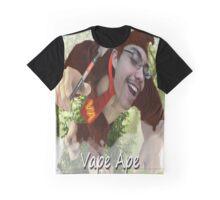 Vape Ape Graphic T-Shirt