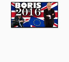 Boris Johnson - Prime Minister 2016 Unisex T-Shirt