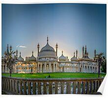 Brighton,UK Poster