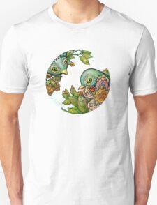 Fine spring Unisex T-Shirt