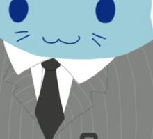 Steve: Business Sticker