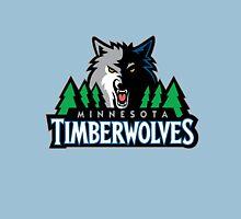 Minnesota Timberwolves 6 Unisex T-Shirt