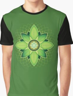 Anahata Graphic T-Shirt
