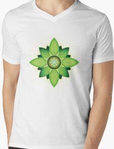 Anahata Mens V-Neck T-Shirt