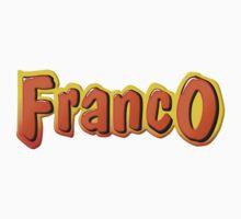 Chris Franco - Graphitti by Brotherhood