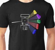Tetris Floyd Unisex T-Shirt