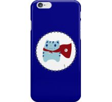 Steve: Geeks will inherit the Earth iPhone Case/Skin