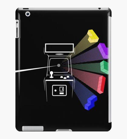 Tetris Floyd iPad Case/Skin