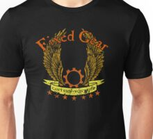 Fixed Gear - Cant Stop Wont Stop! Unisex T-Shirt