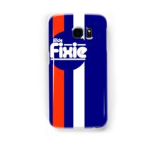 Fixie Strips Samsung Galaxy Case/Skin