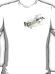 Fixed Gear Sketch T-Shirt