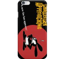 Oswald Approaching iPhone Case/Skin