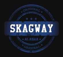 Alaska Skagway  by dejava