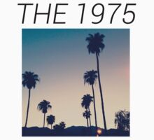 The 1975 Palm Trees by rnattyhealy