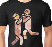 Crime Chokehold Unisex T-Shirt