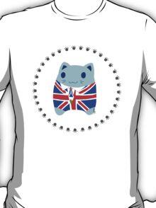 Steve loves the United Kingdom T-Shirt