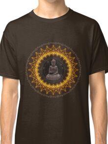 Buddhist Meditation Classic T-Shirt