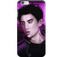 Chanyeol iPhone Case/Skin