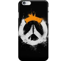 Fight or Die V2 iPhone Case/Skin