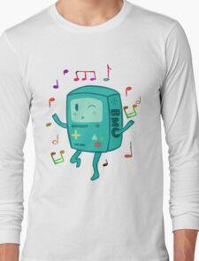 BMO Dance Long Sleeve T-Shirt