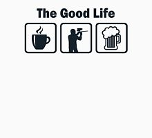 Funny Paintball The Good Life Unisex T-Shirt