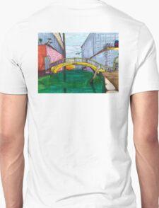 DORSODURO, VENICE Unisex T-Shirt