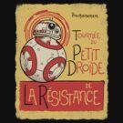 Tournee du Petit Droide by Adho1982