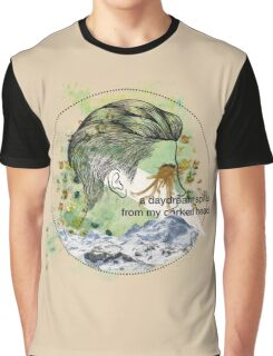 behind the sea Graphic T-Shirt