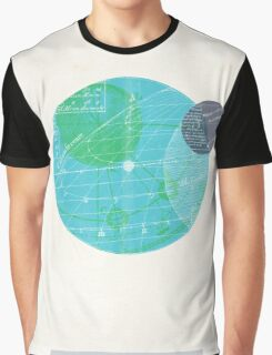 Earth I Graphic T-Shirt