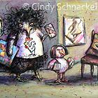 Matching Purses by Cindy Schnackel