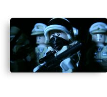 Lego Star Wars: Rebel Alliance Special Forces Canvas Print