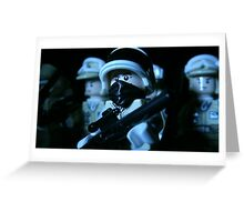Lego Star Wars: Rebel Alliance Special Forces Greeting Card