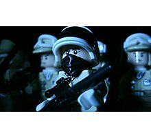 Lego Star Wars: Rebel Alliance Special Forces Photographic Print