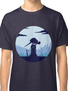 Sif Classic T-Shirt