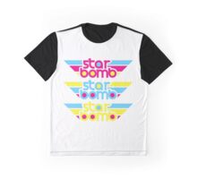 Starbomb Logo! Graphic T-Shirt