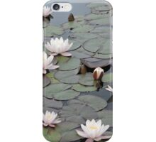 Thinking Of Monet iPhone Case/Skin
